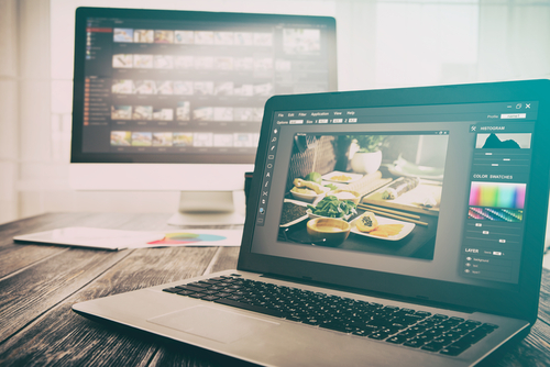 Free Image Editors for Creating Great Amazon Product Photos