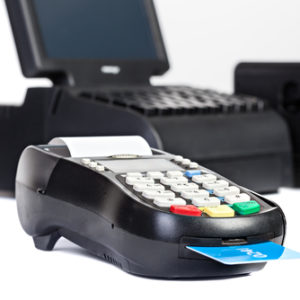 Credit Card Payment Processor