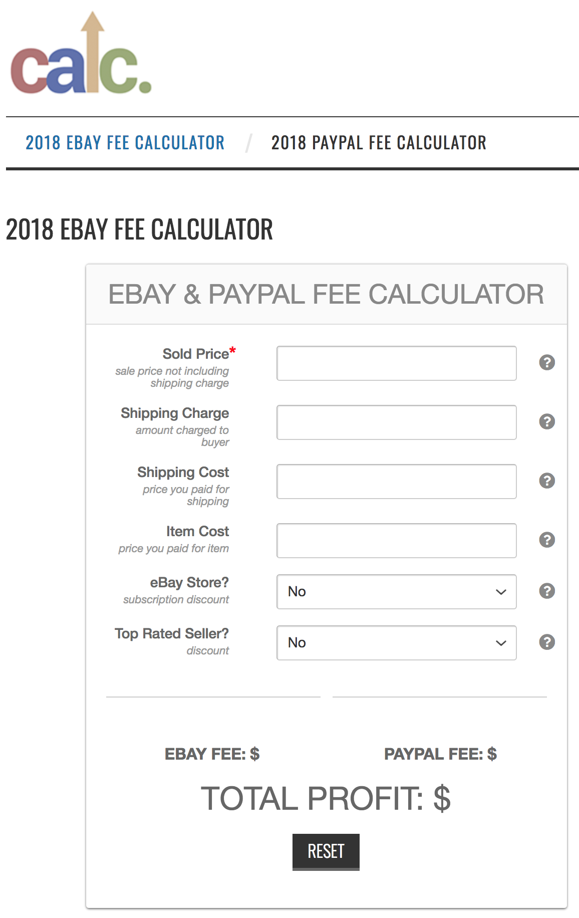 10 Free eBay Tools New Flippers and Resellers Must Check Out!