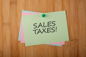 Amazon to QuickBooks Online Accounting: Configuring Sales Tax and Marketplace Facilitator Tax