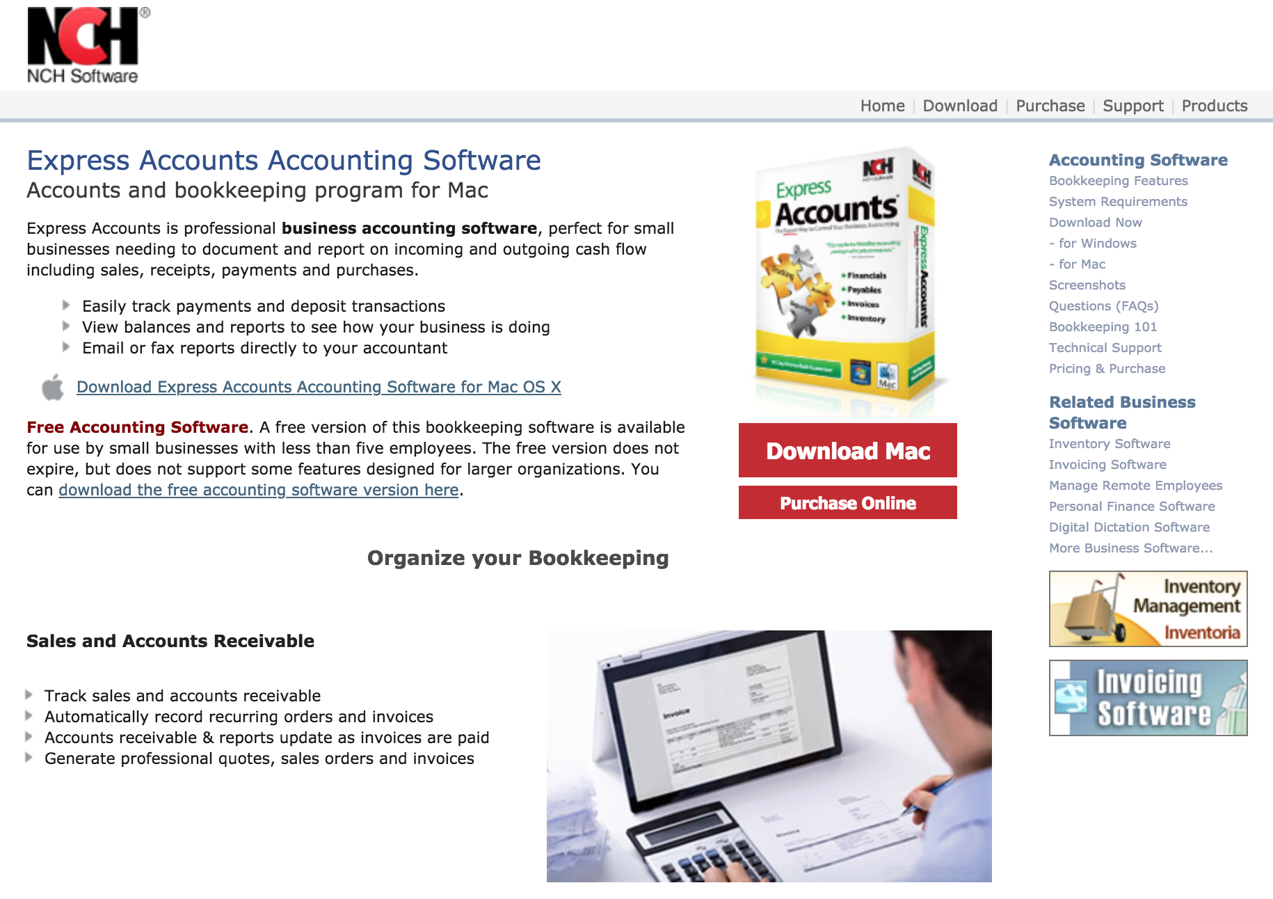 9 Open Source Or Free Accounting Software For Small Businesses