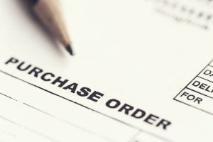 Amazon to QuickBooks Online Accounting: Using Purchase Orders to Receive Inventory
