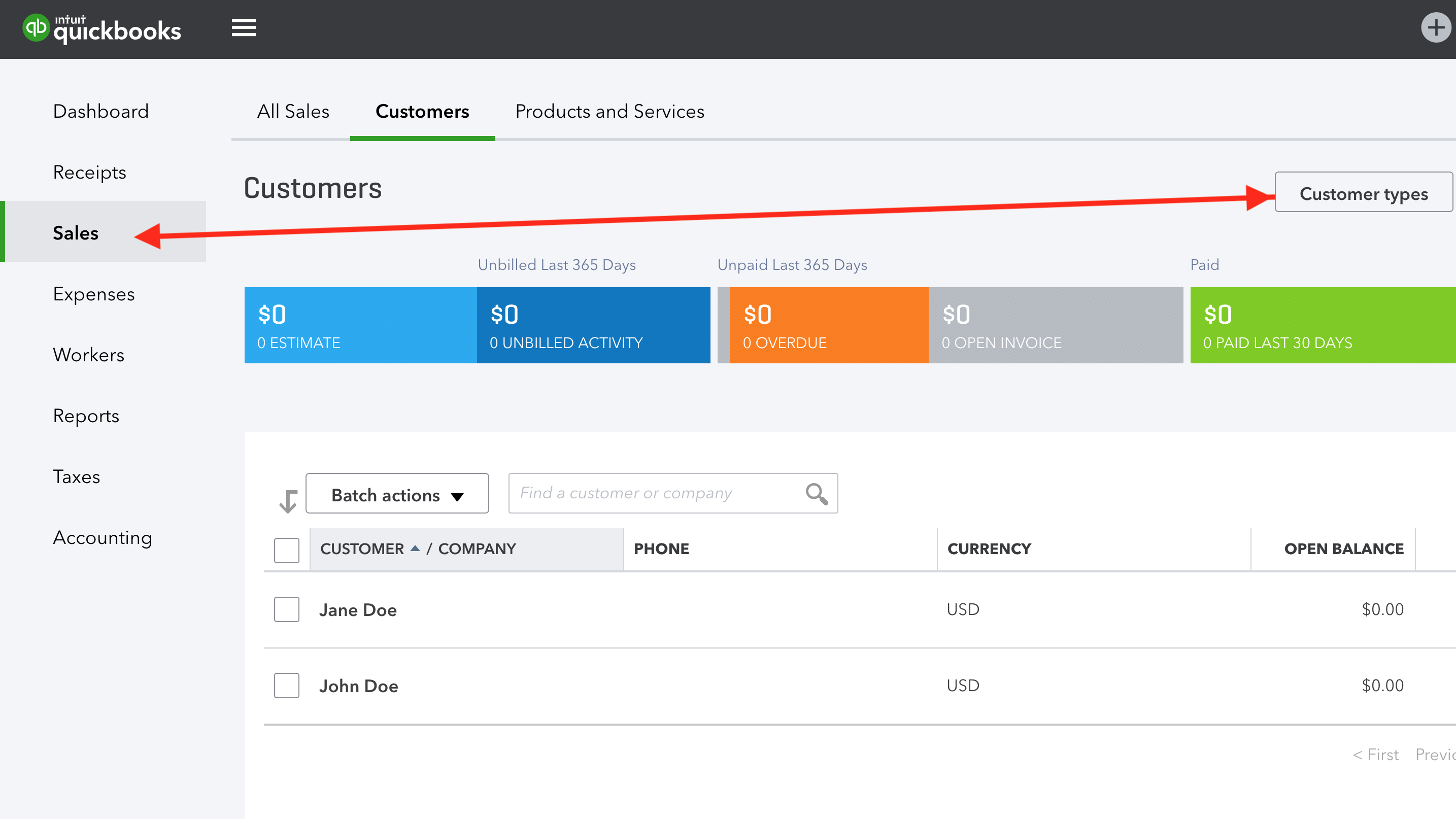Configuring Price Rules for QuickBooks Online!